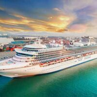 boating accidents can happen in a cruise passenger ship