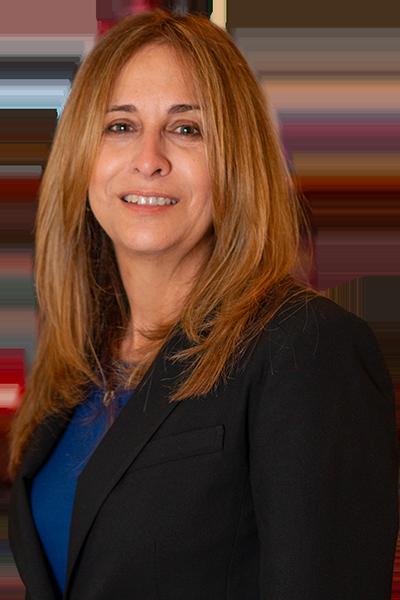 Rhonda Hartmann Personal Injury Attorney